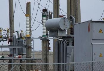 Монтаж підстанцій електромереж